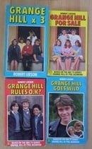 Grange Hill                                  (1978-2008)