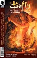 Buffy the Vampire Slayer Season 8: #9 No Future for You, Part 4