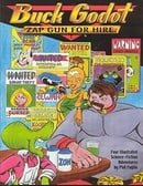 Buck Godot - Zap Gun For Hire, volume 1: Four Short Stories (Buck Godot)