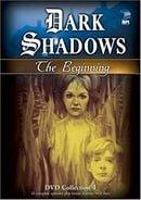 Dark Shadows: The Beginning 4