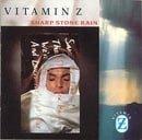 Sharp Stone Rain