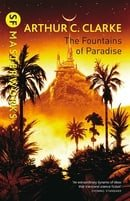 The Fountains Of Paradise (S.F. MASTERWORKS)