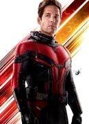 Ant-Man (Paul Rudd)