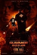 RPW Summer Sizzler 2018