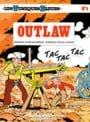 Les Tuniques Bleues, Outlaw