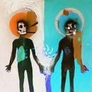 Splitting The Atom EP