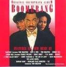 Boomerang: Original Soundtrack Album