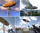 8. The Giant Turd Ponta Grossa, Brazil