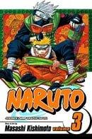 Naruto, Volume 3