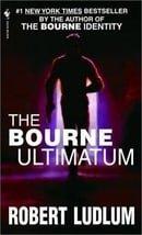 The Bourne Ultimatum (Jason Bourne, Book 3)