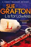 L Is for Lawless (Kinsey Millhone Mysteries)