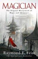 Magician (Riftwar Saga)