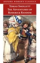 The Adventures of Roderick Random (Oxford World