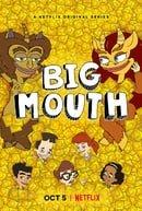 Big Mouth                                  (2017- )