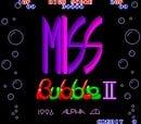 Miss Bubble II
