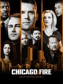 Chicago Fire                                  (2012- )
