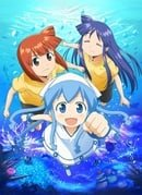 Squid Girl : The Invader Comes From the Bottom of the Sea!