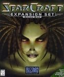 StarCraft: Brood War (Expansion)
