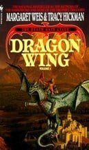 Death Gate Cycle 1: Dragon Wing