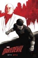 Daredevil                                  (2015- )