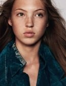 Lila Grace Moss