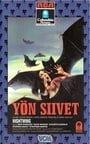 Nightwing - Yön siivet [VHS]
