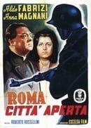 Rome, Open City (1945)