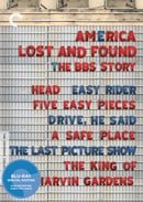 America Lost and Found: The BBS Story [Blu-ray] - Criterion Collection