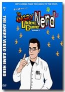 Angry Video Game Nerd Volume Two