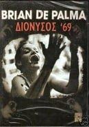 Dionysus in