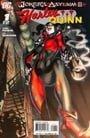 Jokers Asylum: Harley Quinn