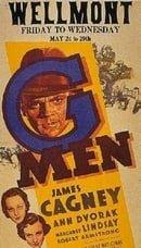 G Men (1935)