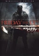 Friday the 13th (Extended Killer Cut)