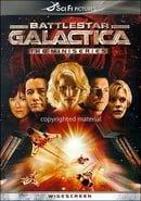 Battlestar Galactica - The Miniserie