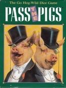 Pass the Pigs (Pigmania)