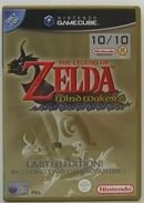 The Legend of Zelda: The Wind Waker Limited Edition