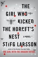 The Girl Who Kicked the Hornet
