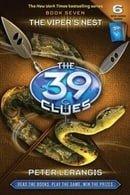 The 39 Clues—Book Seven: The Viper