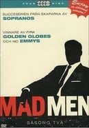 Mad Men - Complete Season 2