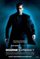 The Bourne Supremacy (2004)