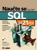 NauÄ?te se SQL za 21 dní