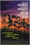 Where the Day Takes You                                  (1991)