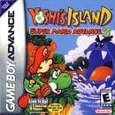 Super Mario Advance 3: Yoshi