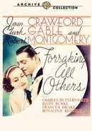 Forsaking All Others (Warner Archive Collection)