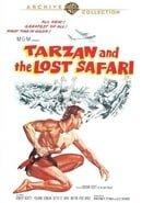 Tarzan and the Lost Safari [1957] (Warner Archive Collection)