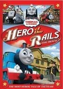 Thomas  Friends: Hero of the Rails