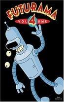 Futurama: Vol. 4