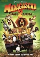 Madagascar: Escape 2 Africa (Widescreen)