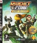 Ratchet & Clank: The Quest for Booty