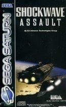 Shockwave Assault (PAL)